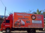 SC Transportes – Frota2