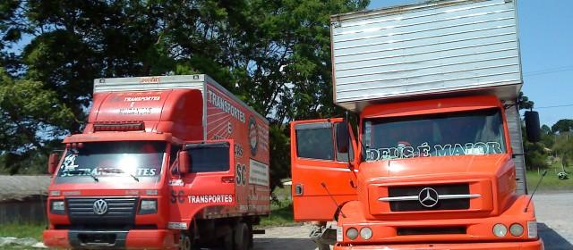 SC Transportes – Frota6
