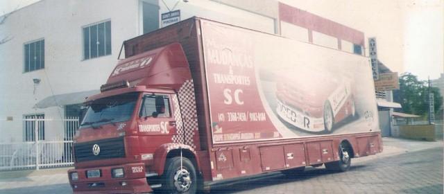 SC Transportes – Frota7