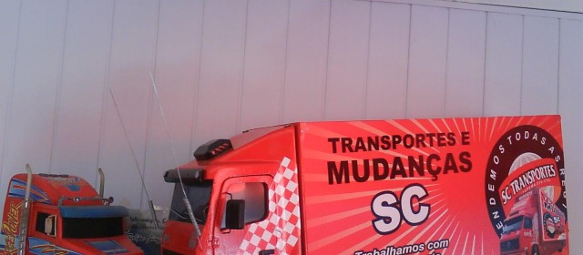 SC Transportes – Frota9