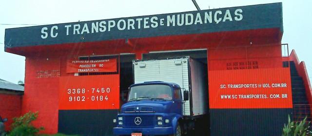 SC Transportes – Frota10
