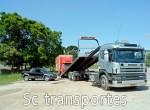 SC Transportes – Frota11
