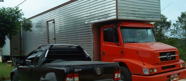 SC Transportes – Frota12