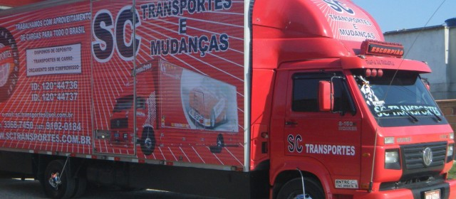 SC Transportes – Frota16