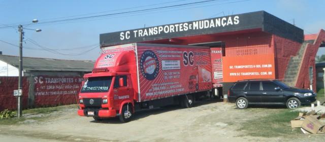 SC Transportes – Frota17